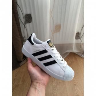 Adidas Superstar Alb