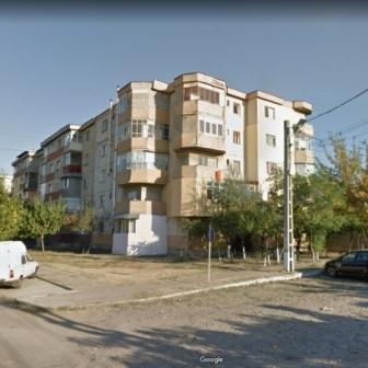 Apartament 3 camere, str. Jiului, Calafat, jud. Dolj