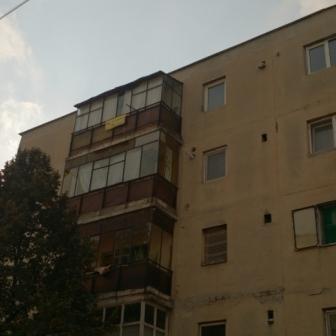 Apartament 3 camere, str. Tineretului, Giurgiu
