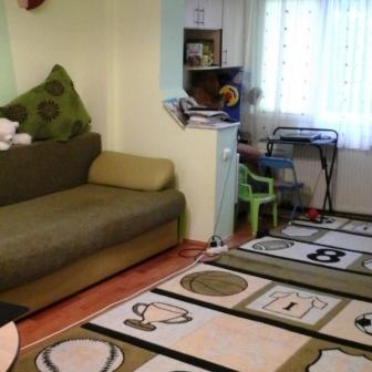 Apartament modern si spatios