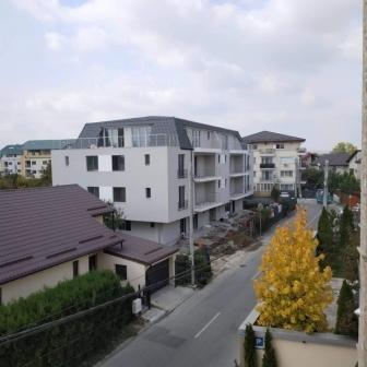 Apartamentele in noua casa Bucuresti, Romania
