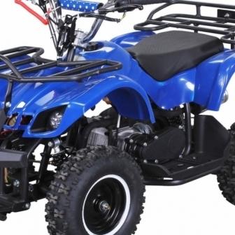 ATV Automat Torino Deluxe