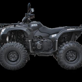 ATV GOES 520