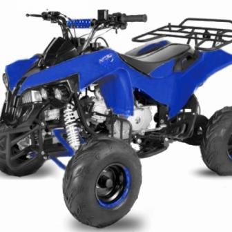 ATV Nitro 125cc Warrior RG7