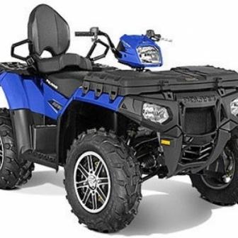 ATV Polaris Sportsman 850 4x4 EFI XP EPS