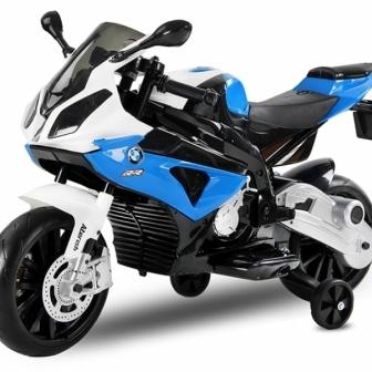 BMW S1000RR Motorbike