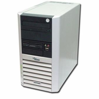 Calculator Fujitsu Siemens Esprimo P5915, Intel Core2Duo