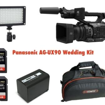 Camere video profesionale ideale filmari Nunti / Evenimente