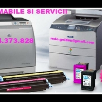 Cartuse pt imprimante laser