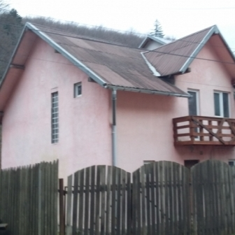 Casa si teren, Busteni, Prahova