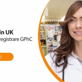 Cautam Farmacisti in UK