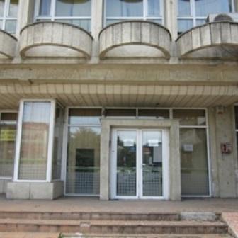 Cladire de birouri 843 mp, Bd Republicii, Pitesti