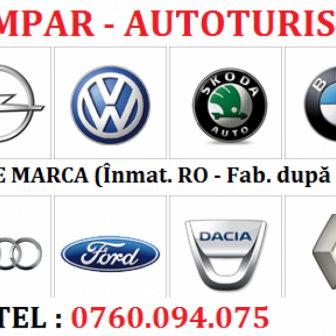 Cumpar Autoturisme 0760094075