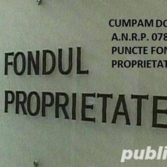 Cumparam Dosare  ANRP 0788029694 Dosare de Retrocedare in baza Legii 10 / 2001