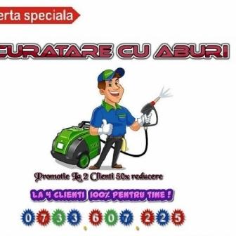 Curatare tapiterie auto cu aburi,curatare tapiterie auto
