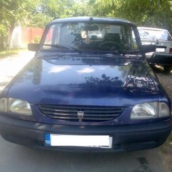 Dacia 1310 L de vanzare / tichet rabla 2016