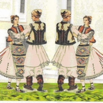 Dansuri populare evenimente, dansatori profesionisti Constanta 0762649069