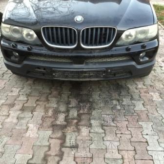 Dezmembrez BMW x5 e53 3.0d Facelift Tip Motor D2 160 kw 218 Cp an 2006