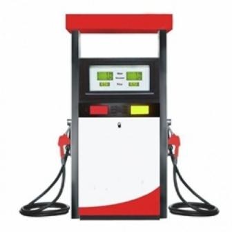 Distribuitor motorina-benzina