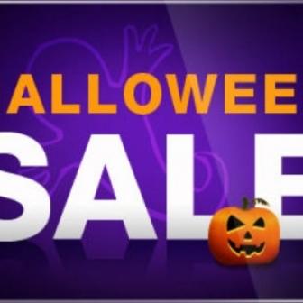 Echipamente + Camere video profesionale = Halloween Sale