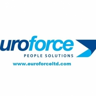 Euroforce (Anglia) angajeaza personal cu experienta in fabrici