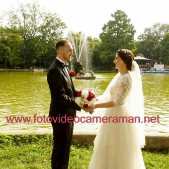 Filmare de nunta