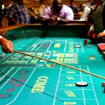 Fun Casino Party