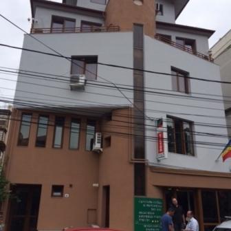 Hotel Casa Victor, str. Emanoil Porumbaru, Bucuresti