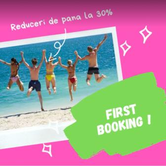 Hotel Fortuna 3 stele Eforie Nord - Preturi RELAXATE pentru VACANTA la MARE!