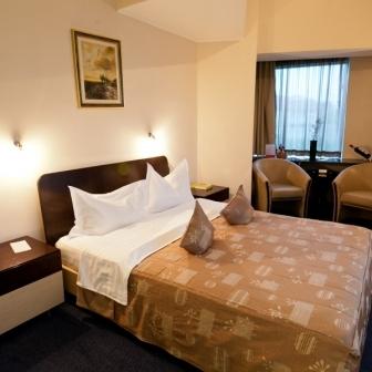 Hoteluri Bucuresti - Hotel Dacia Bucuresti