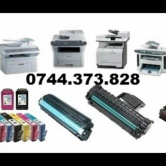 Incarcam si vindem Cartuse la pret mic pentru imprimante, multifunctionale