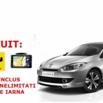 Inchiriere masina Bucuresti
