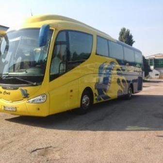 Inchirieri autocare - rent a bus