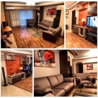 Inchiriez/ Vand Apartament de 4 camere LUX Zona Unirii -Zepter