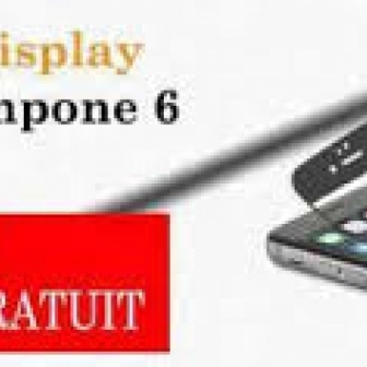 Inlocuire display - uri originale iphone 5 , 5s , 6 , 6s , 6 plus , 6 s plus