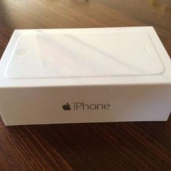 IPhone 6 Plus 64 GB sigilate garantie si factura