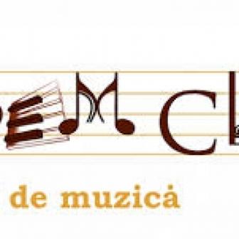 Lectii de vioara in Bucuresti, in cadrul scolii de muzica Boem Club.