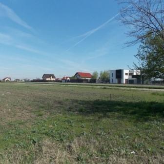 Lot teren - 380 mp + curent electric / comuna Berceni