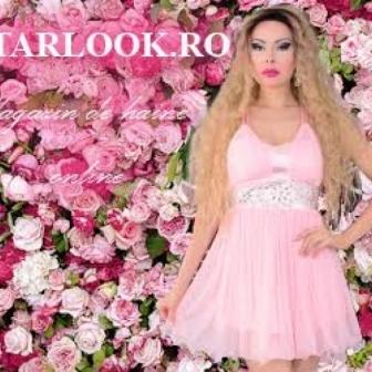 Magazin de haine online www.starlook.ro