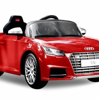 Mașină electrică pentru copii Audi TTS