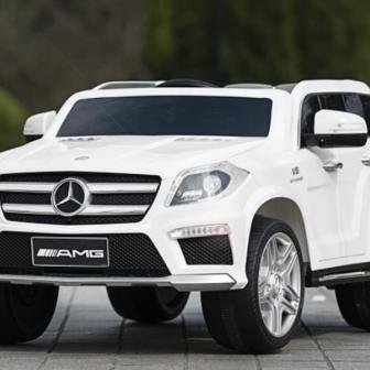 Mercedes Benz GL63