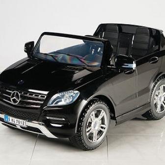 Mercedes ML350 SUV 2x25W