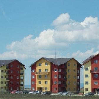 Mini-penthouse  la SUBCETATE  GREEN  RESIDENCE la oferta