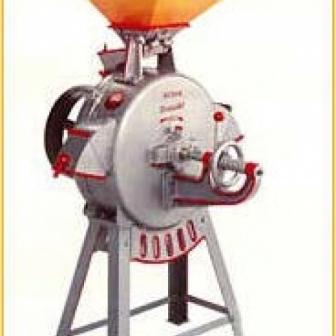 Moara de cereale cu pietre UMS Dimant D500