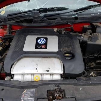 Motor VAG din dezmembrari