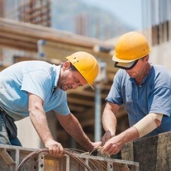 Munca in constructii Belgia