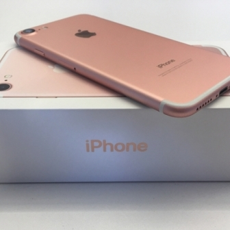 New Apple iPhone 7 BRAND NEW UNLOCKED 100% GUARANTEED