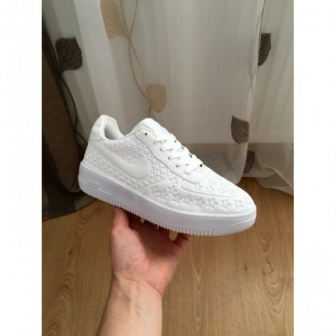 Nike Air Max Alb