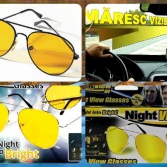 Ochelari ptr Condus Protectie UV400 Calitate Garantata