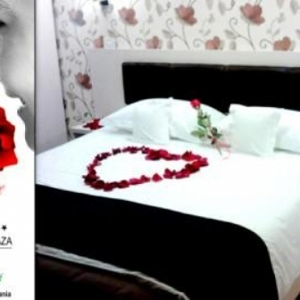 Oferta Valentine\'s Day Trattoria Vivaldi West Plaza Hotel